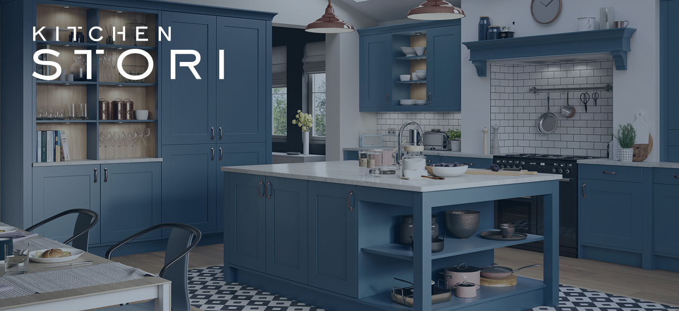 SDavies Collection kitchen stori