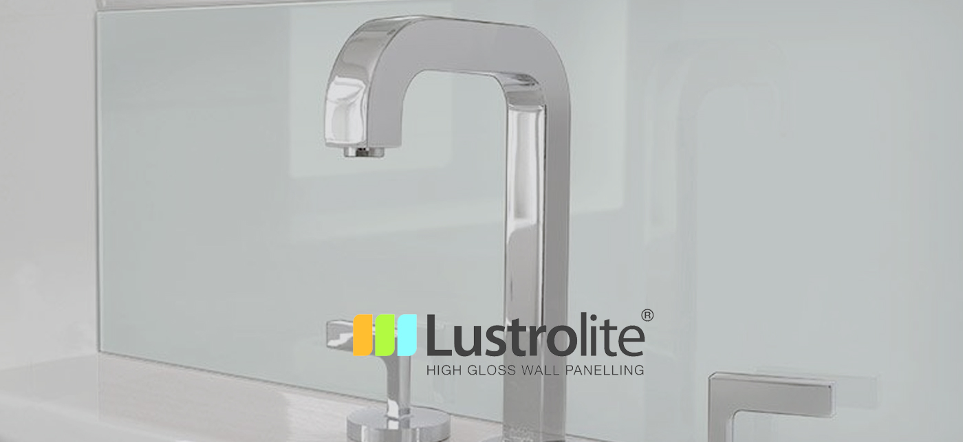 Sdavies sliders bathroom lustrolite